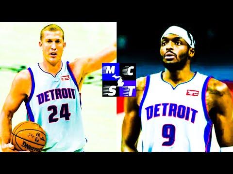 Detroit Pistons Won't Trade Jerami Grant & Mason Plumlee!!!