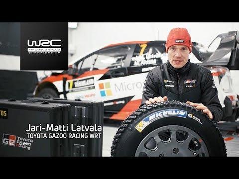 WRC 2018: Tech Special