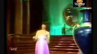 MIREILLE MATHIEU - A BLUE BAYOU (1978 C AZNAVOUR)
