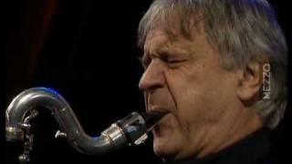 Michel Portal (feat. Richard Galliano) - Ivan Ivanovitch Kossiakoff (Portal)