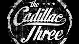 The Cadillac Three - Days of Gold