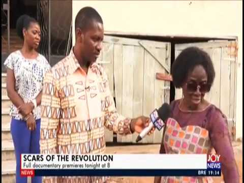 Accounts of Osu residents who saw events unfold - JoyNews (12-12-19)