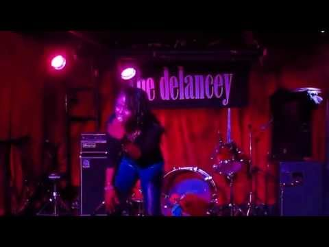 "FABOLOUS ""When I Feel Like It (Remix)"" Performed LIVE By TINIDA at The Delancey 5.24.14"