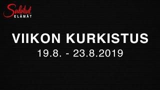 19.8. - 23.8.2019 Syyskauden ensimmäinen | Viikon kurkistus | Salatut elämät