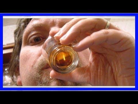 Les dernières études de la dépendance alcoolisée