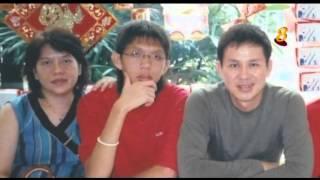 Frontline; 前线追踪 《集体回忆 - 电视阿哥黄文永》 - 26Apr2013