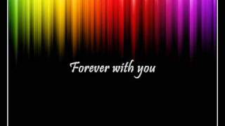 Sung Si Kyung - Forever with you with lyrics