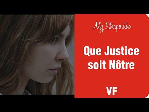 Que Justice soit Nôtre ★ Bande-annonce VF
