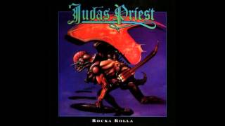 Judas Priest One for the road