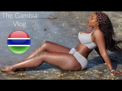 The Gambia Vlog 2017