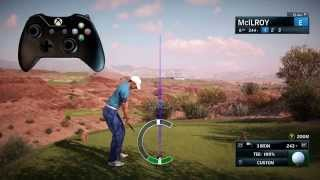 Picture of a game: Ea Sports Pga Tour