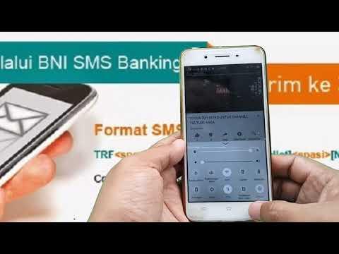 SOLUSI GAGAL AKTIVASI BNI MOBILE BANKING GARA GARA TIDAK MENDAPAT SMS | BERBAGI PENGALAMA SUBSCRIBER