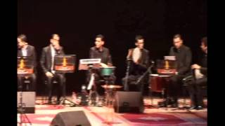 مازيكا وصلة غنائية للفنان فؤاد الزبادي تحميل MP3
