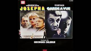 Josepha (1982) Side A (Soundtrack by Georges Delerue)