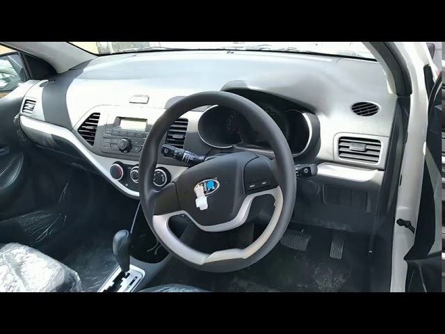 KIA Picanto 1.0 AT 2020 for Sale in Lahore