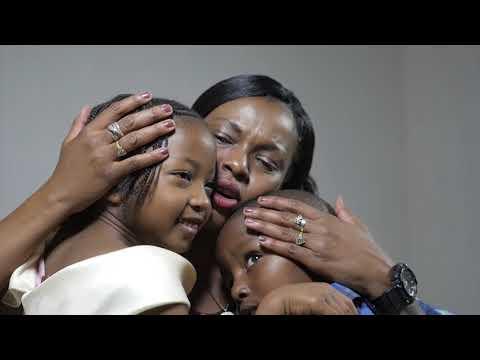 Loise Kim - Mwana (Official Music Video) Send