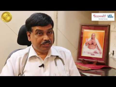 Dr   M M Bahadur   Nephrologist   Mumbai Central   Wockhardt