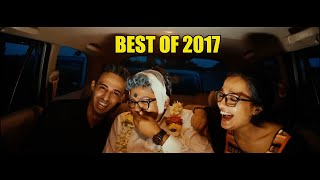 Best Of Jordindian   2017   Our Favourite Moments