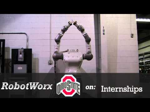 RobotWorx Partnership with Ohio State