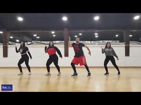 Taki Taki - Dj Snake Ft. Selena Gomez, Ozuna & Cardi B / ZUMBA