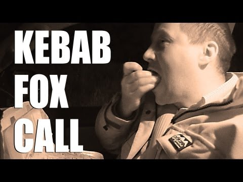 Calling foxes with a kebab (preview of Wednesday's programme)