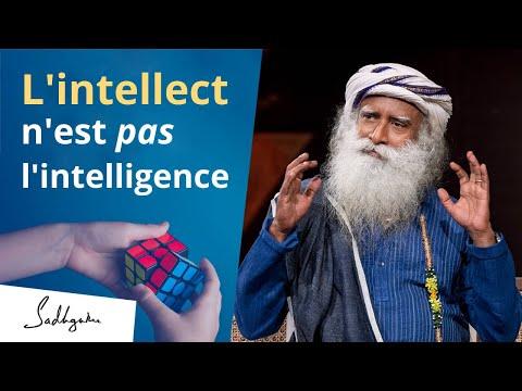 Qu'est-ce que la véritable intelligence ? | Sadhguru Français Qu'est-ce que la véritable intelligence ? | Sadhguru Français