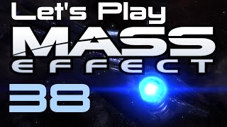 Let's Play Mass Effect Part - 38