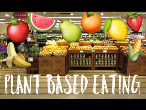 Plant Based Eating Lifestyle Change / Why We Should Be Eating Healthy / Christian Inspiration