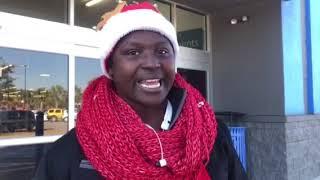 Mary Brown's Christmas
