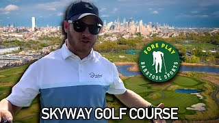 Riggs Vs Skyway Golf Course, 8th Hole