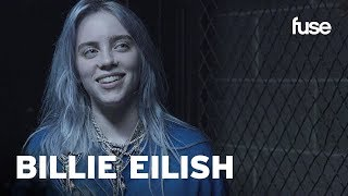 From Soundcheck to Stage with Billie Eilish at Chicago's House of Blues | Fuse