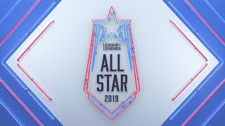 2019 All-Star Event #AllStar2019  Watch all matches of the split here from all of our leagues: LCS, LEC, LCK, LPL. FULL VOD PLAYLIST - https://www.youtube.com/channel/UCzAy...  You can always learn more and view the full match schedule at https://watch.lolesports.com  Join the conversation on Twitter, Follow us @lolesports : http://www.twitter.com/lolesports  Like us on FACEBOOK for important updates: http://www.facebook.com/lolesports  Find us on INSTAGRAM: http://www.instagram.com/lolesports  Check out our photos on FLICKR: http://bit.ly/lolesportsFlickr
