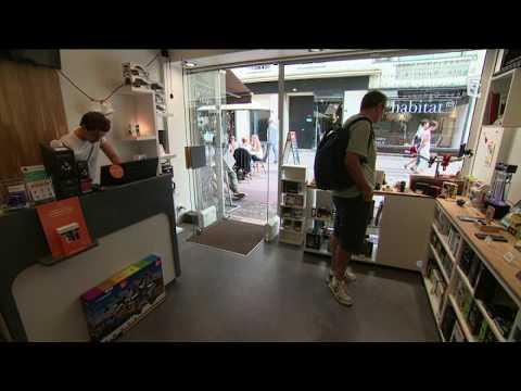 mp4 Entrepreneur France, download Entrepreneur France video klip Entrepreneur France