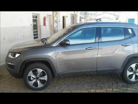 Veículo comprado pela Administração Municipal gera polêmica em Andradas