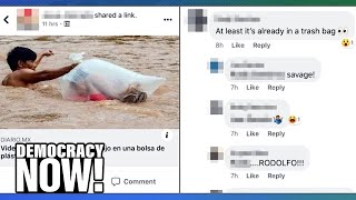 Border Agents Caught Posting Racist, Sexist Messages About Migrants & AOC in Secret Facebook Group