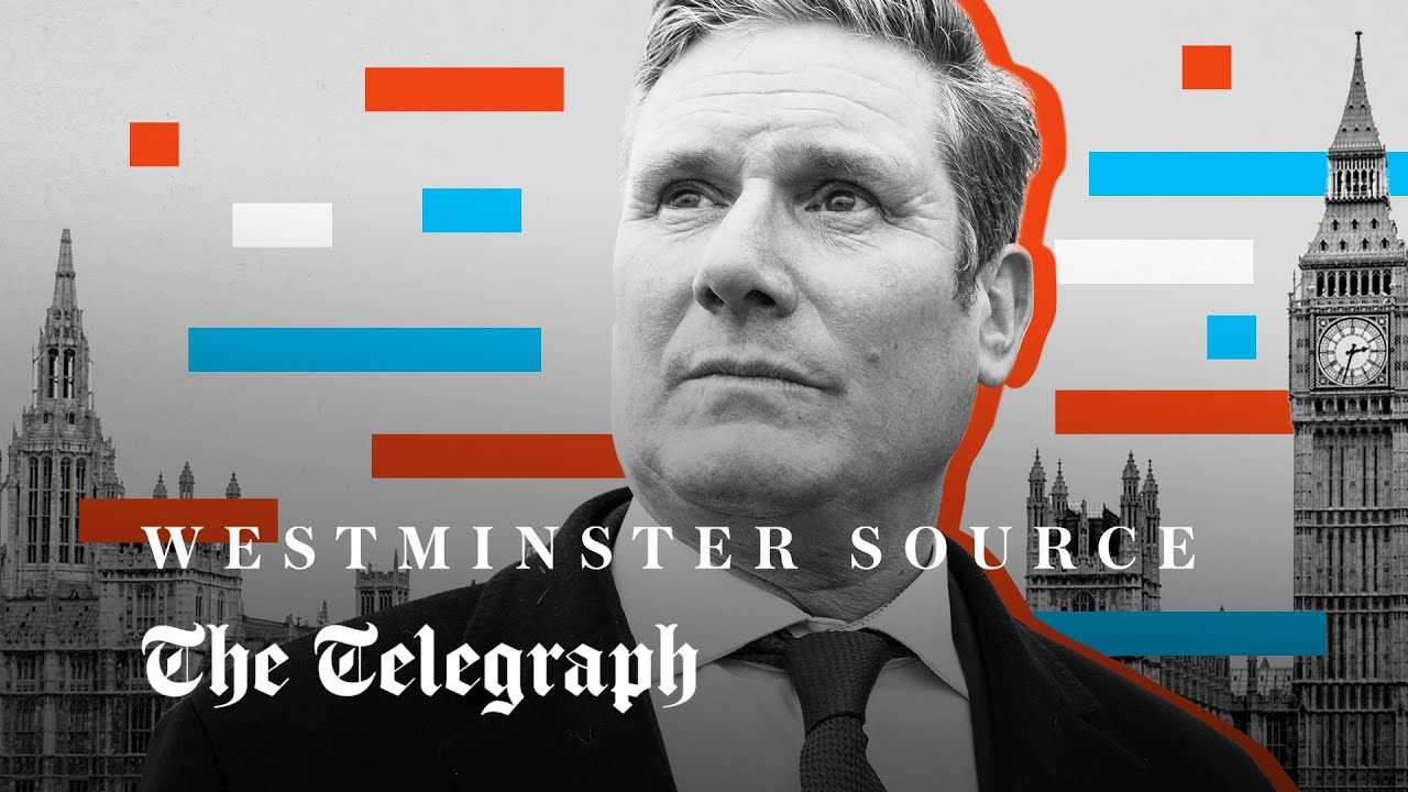 Watch: The pitfalls facing Keir Starmer at the Labour Party Conference