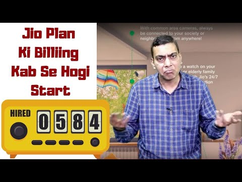 Reliance Jio Fiber: When Will Billing Start?