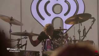 She Looks So Perfect - 5 Seconds of Summer - iHeartRadio LIVE