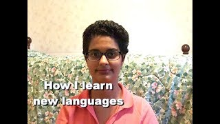 Learning Languages (The 2nd Language Tag)