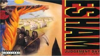 Esham - Boogieman Intro - Judgement Day Vol. 1 [Day]