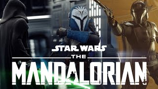 The Mandalorian Season 2 Mods