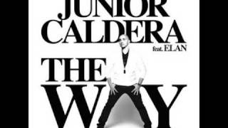 the way junior caldera