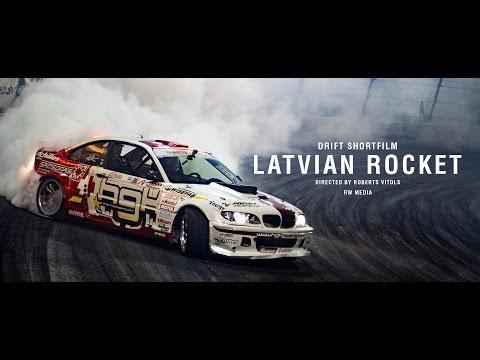Latvian Rocket