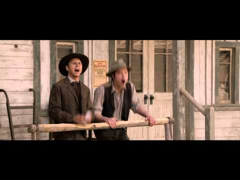 A Million Ways to Die in the West TV Spot 'Prepare'