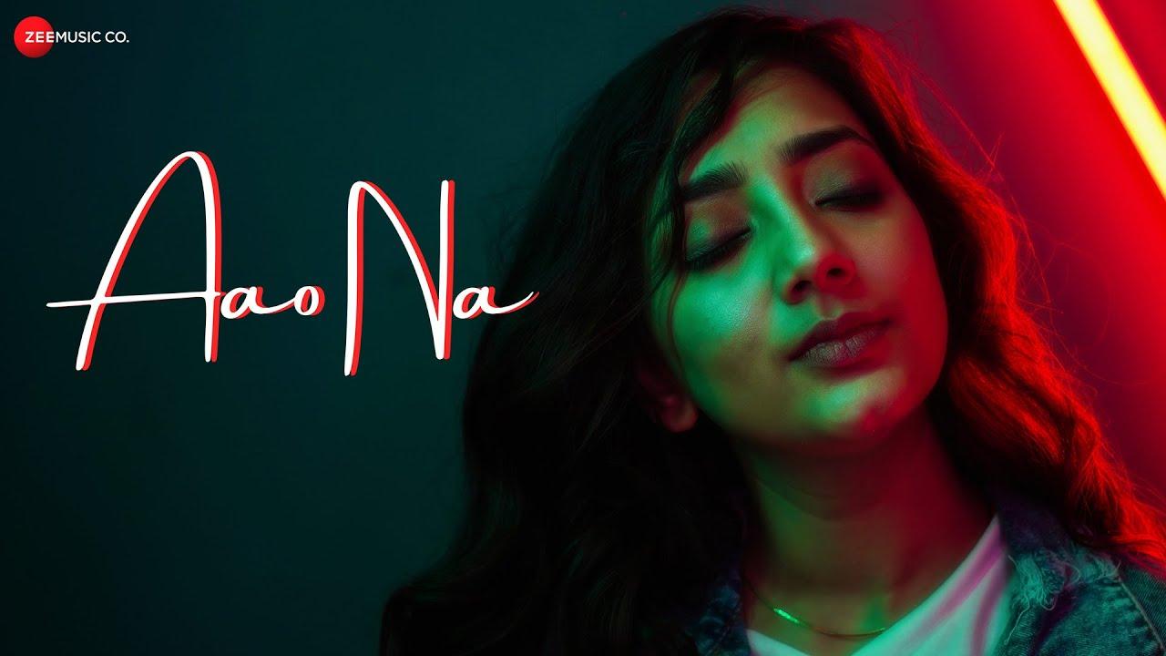 Aao Na song lyrics