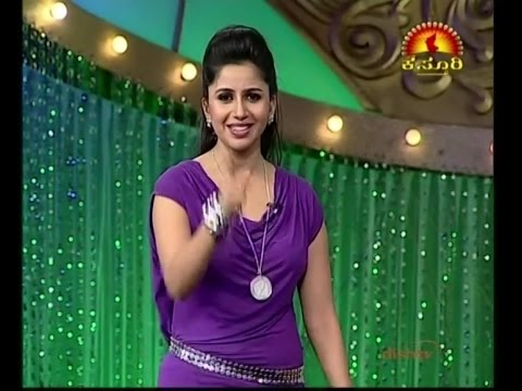 Anushree Anchor