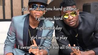 Maria By Tekno Ft  Selebobo [Lyrics Video]   Naijamusiclyrics