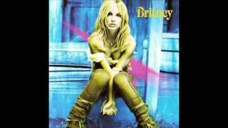 Britney Spears - Lonely (Instrumental)