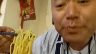 東北餃子房さんのラーメン&半チャーハン&餃子セット食べましたので
