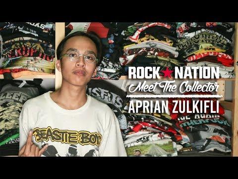 Rock Story: Aprian Zulkifli (Acil)